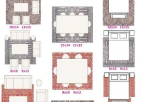 Rugs 16: Selecting Rug Sizes for Every Room – Rug & Home – living room rug size