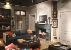 Set of Will and Grace (With images) | Nyc apartment decorating ..