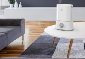 The 20 Best Humidifiers for 20 | Digital Trends – living room humidifier