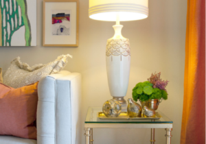 The Right Table Lamps For Small Living Rooms   Table lamps for ..