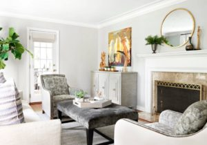 These Are Interior Design Pros Best Tips For Small Space Living – living room interior design