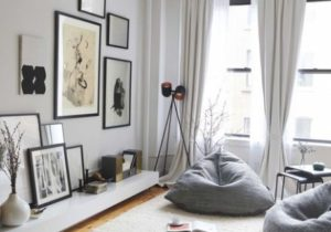 This Couple's Insanely Chic Apartment Is Also Their Storefront ..