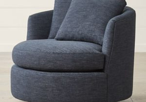 Tillie Swivel Chair – living room chairs