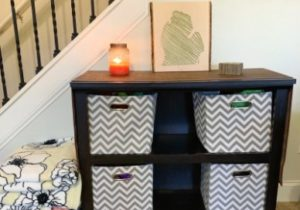 Toy Storage Ideas For The Living Room – Army Wife With Daughters – living room toy storage