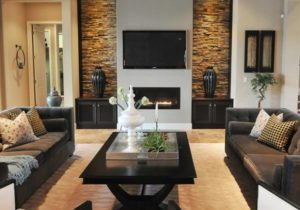 TV and Furniture Placement Ideas for Functional and Modern Living ..