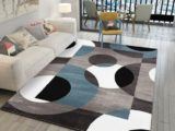 US $19.19 19% OFF|Nordic Style Carpets For Living Room Home Decor Bedroom  Carpet Non Slip Rug Sofa Coffee Table Floor Mat Study Room Endless ..
