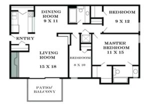 What is the average size of a living room? – Quora – living room size