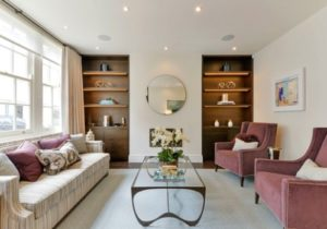 What to Know About Installing Recessed Lighting – can lights living room