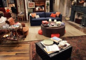 will and grace apartment decor – Buscar con Google | Cool ..
